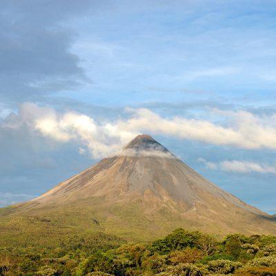 Arenal Volcano Rain Forest Hanging Bridges Tour