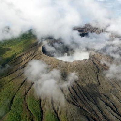 Luxury Getaway at Rincon de la Vieja Volcano