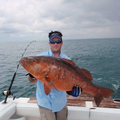 Sport Fishing 30ft Boat