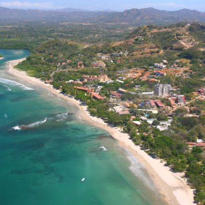 Tamarindo Beach and Surfing Tour