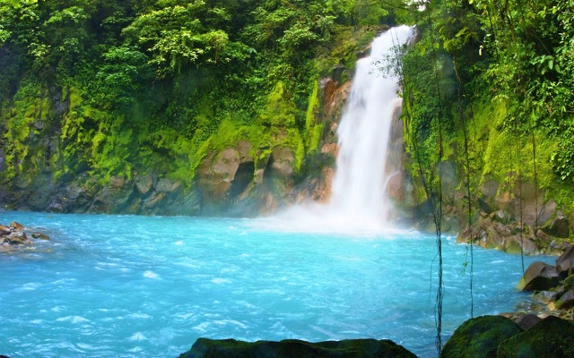 Land Tours in Costa Rica