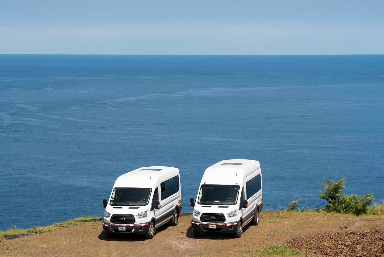 Luxury Transportation Costa Rica