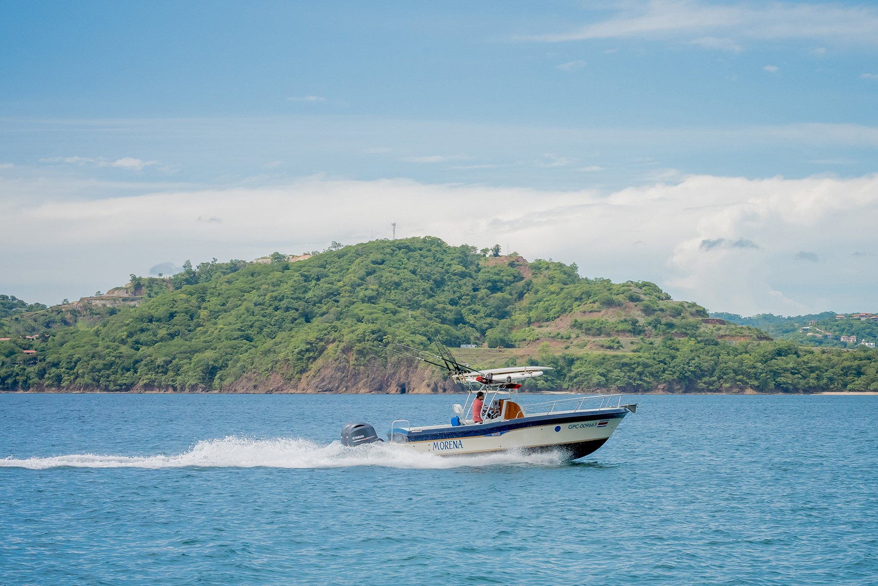 Water Adventure Tours Costa Rica