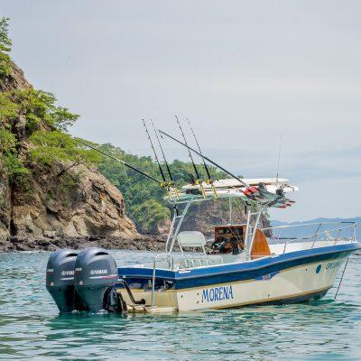 """Morena"" Our Signature Boat"